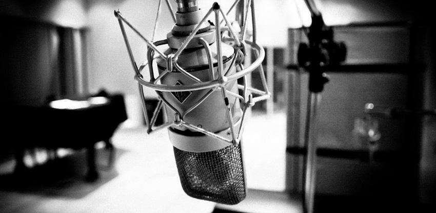 Online Radio Hosting!
