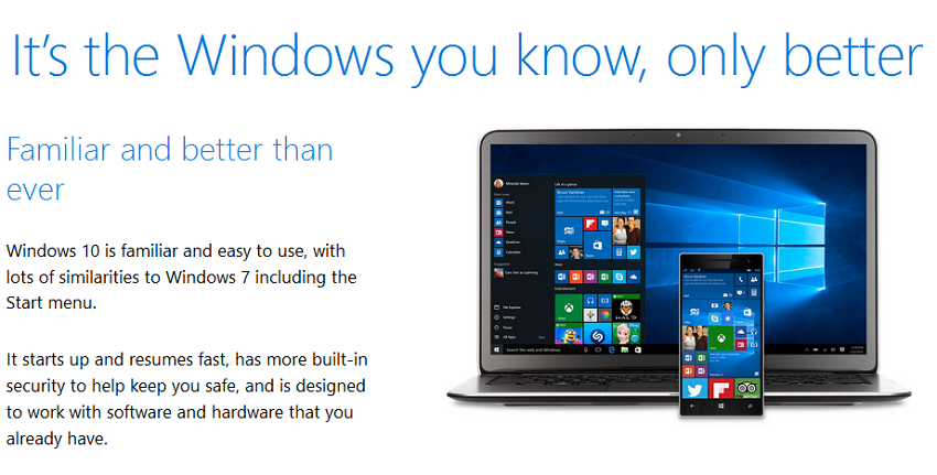 Install Windows10 For Free!
