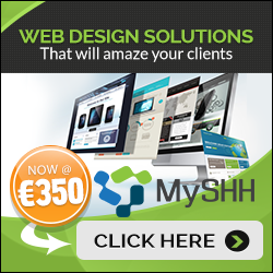 MySHH Web Design